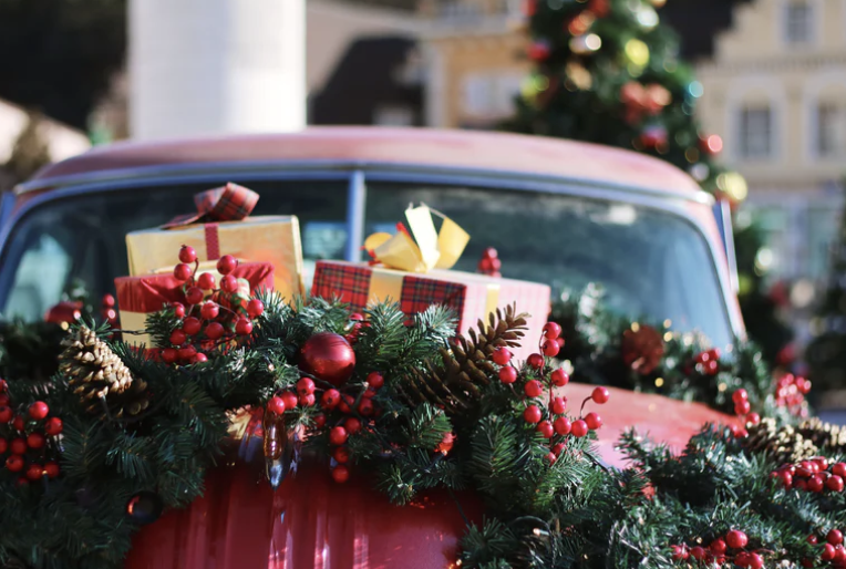 Gift Ideas for the Car Enthusiast